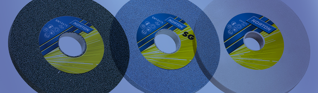 Abrasives, Grinding Wheels And Discs