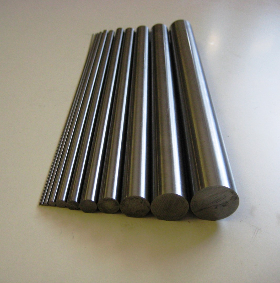 Carbon Steel Grinding Company New Zealand: Imperial Silver Steel - Coventry Grinders