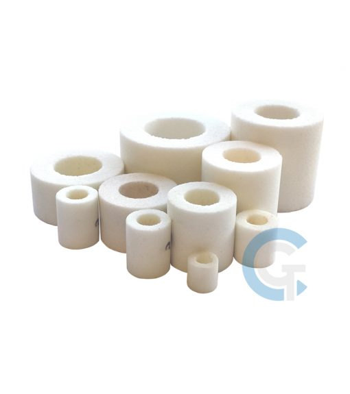 Small White Grinding Wheels