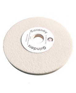 White Grinding Wheels