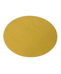 Mirka Gold Velcro Disc No Hole