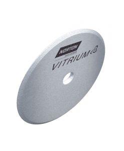 Norton Vitrium 3 Grinding Wheel