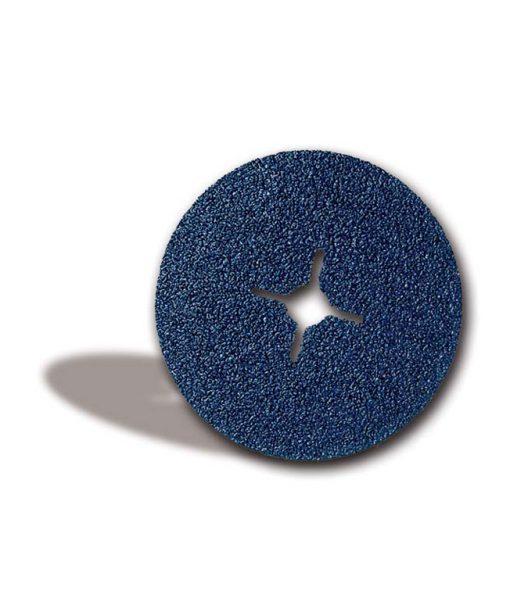 Norton Zirconia Fibre Disc