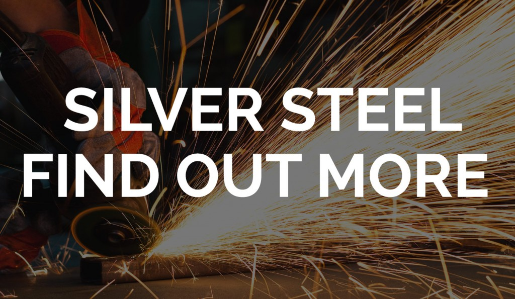 Silver Steel at Coventry Grinders